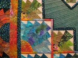 Art Deco Quilts – co-nnect.me & ... Art Deco Quilt Kits Art Deco Quilts Art Nouveau Quilt Patterns Like The  Block The Quilting ... Adamdwight.com