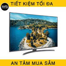 Tivi LG Smart 4K 50 inch 50UK6540PTD chính hãng