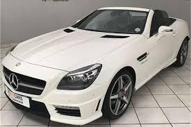 R 119 950 view car wishlist. Mercedes Benz Slk Slk55 Amg For Sale In Gauteng Auto Mart