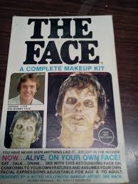 horror makeup kit dekker toys makeupview co