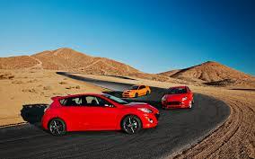2013 Mazdaspeed3 vs. 2013 Ford Focus ST vs. 2013 Subaru WRX ...