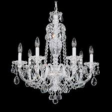 2 listing item type chandeliers