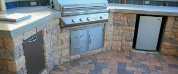 Modular Bbq Outdoor Kitchen Outdoor Kitchen Kits Vs Modular Vs Built In Comparing Outdoor
