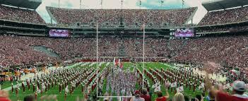 Alabama Crimson Tide vs Southern Miss Golden Eagles Football [9 ...