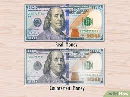 4 ways to detect counterfeit us money