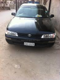 Toyota Corolla 2.0D 2000 for sale in Islamabad | PakWheels