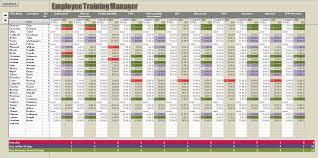 Training Tracking Sheet Barca Fontanacountryinn Com