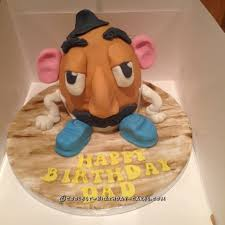 Coolest Homemade Toy Story Cakes
