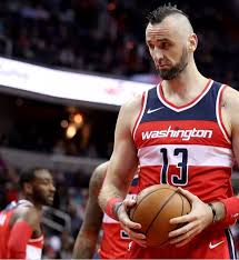 Analyzing The Marcin Gortat Trade Mr Perfect Medium