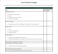 events timeline template timeline template 69 free word excel pdf ppt psd format