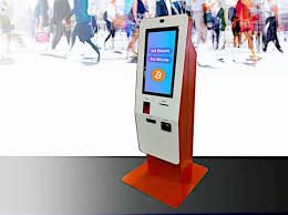 This is a digitalmint bitcoin atm located in last minit mart, at 513 montgomery ave, new castle, pennsylvania 16102. Bitcoin Atms Look To Be The Future Financial Kiosk Feature
