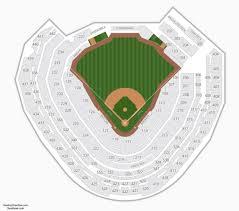 Logical Miller Park Interactive Seating Chart Milwaukee