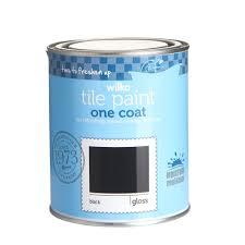 wilko one coat tile paint