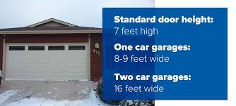 graphic3 edit 1 standard door height 7 feet high