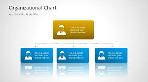 Sample Organizational Chart Template Download Org Chart Template For Powerpoint