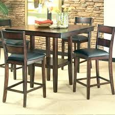 pub high table and chairs counter height pub table sets pub table height counter height pub