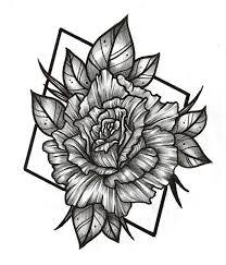 48 карточек в коллекции эскизы татуировок с розами пользователя