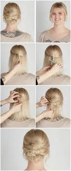 Best 25 Fancy Short Hair Ideas On Pinterest Hair Updos Short