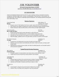 What Font Do I Use For A Resume Best Of Awesome Beautiful What Font