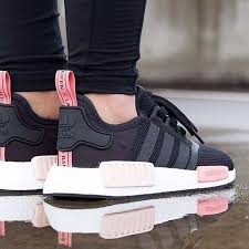adidas shoes nmd womens pink. adidas women\u0027s shoes - sneakers femme adidas nmd (©sneakernews) clothing, jewelry : women fashion find deals and best nmd womens pink
