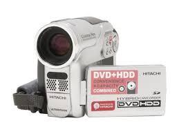 hitachi video camera. hitachi video camera d