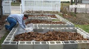 building a raised bed garden. Raised Bed Gardens Can Save You Loads Of Hours Digging Out Your Yard, Bring Building A Garden E