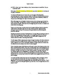 rita essays educating rita essay becoming a knowledgeable and confident person is a strong motivation that enables rita to endure the pressures from her family and