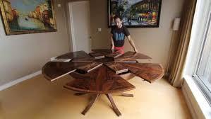 dining room tables sets nebraska furniture mart drop leaf table circular bamfellows suite ny r zinc