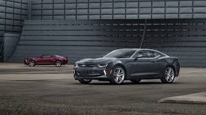 2016 Chevrolet Camaro for Sale in Chattanooga, TN | Mtn. View ...