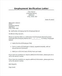 Job Confirmation Letter Sample Confirming Employment And Salary ...