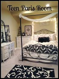 Awesome Secret Agent: PARIS THEMED BEDROOM