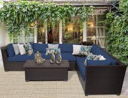 Outdoor Wicker Patio Furniture Amazon