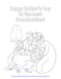 Whichever one they choose, mom is sure to love it. 57 Best Mother S Day Coloring Pages Free Printables