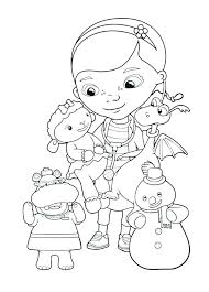 Disney Junior Coloring Pages Sheriff And Sparky Junior Disney Junior