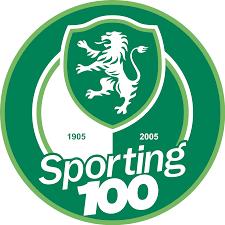 Sporting Clube de Portugal (centenário) | Sports, Sports logo, Lamborghini  veneno