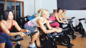 indoor cycling is not progressive