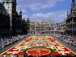 Image result for Carpet Grand Palace, Belgium