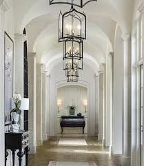 Kim Kardashian Hallway Interiors