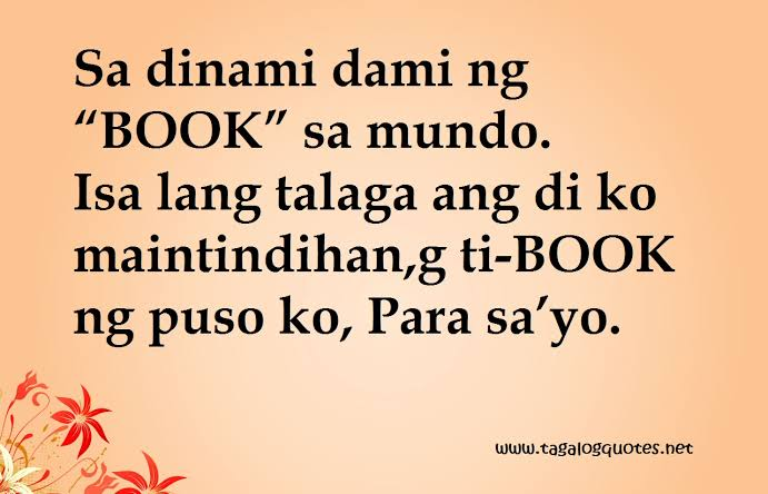sweet love quotes for my girlfriend tagalog