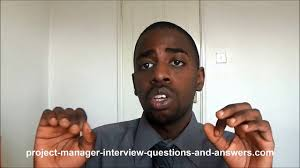why do you want this job project manager job interview 02 44