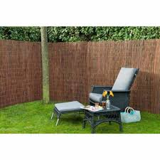 nature willow screen 1 x 5m 6050170