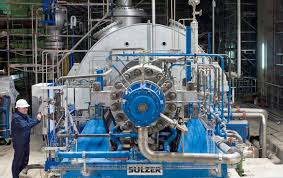 Image Hfo The Turbine Within Nuclear Power Plant Requires Considerable Support From Number Of Pumps And Motors That Ensure The Condensate Water And Cooling Water Youtube Managing Motor And Generator Repairs At Nuclear Power Stations