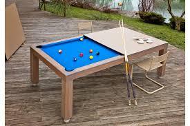 Image Outdoor Billard Table Pronto Vision Pool Bilmagde Billiard Dining Table Vision Outdoor Pool Bilmagde