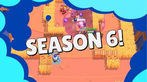brawl stars season 6 update squeak