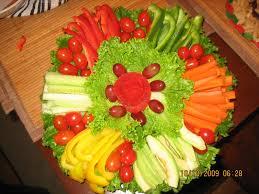 How To Decorate Salad Tray Украшения салатов красной икрой Вкуснотища Pinterest 35
