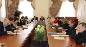 Аудитор Контрольно счетной палаты Брянской области Мамаева О П  sport comit 10 01 18