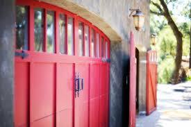 paint metal garage door