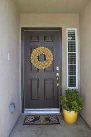Front Door Color Ideas Exterior Designs 18 Photos ...