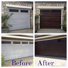 garage doors swindon garage doors garage door stock image image