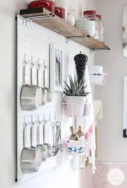 Inside Kitchen Cabinet Storage 25 Best Ideas About Kitchen Wall Storage On Pinterest Hanging